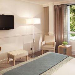 Hotel Floride Etoile 3* Представительский номер с разными типами кроватей фото 2