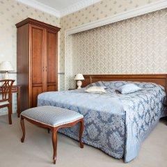 Гостиница Пекин 4* Люкс Гранд с разными типами кроватей