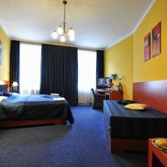 Hotel Arte 4* Стандартный номер