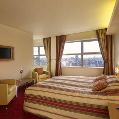 St Giles London - A St Giles Hotel 3* Представительский номер с различными типами кроватей фото 5