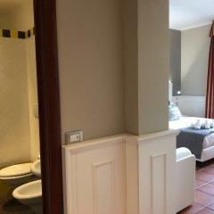 Отель 207 Inn 2* Номер Делюкс