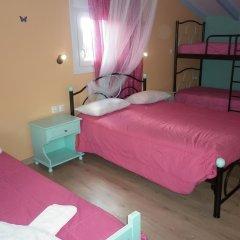 Апартаменты Eleni Family Apartments Стандартный номер с различными типами кроватей