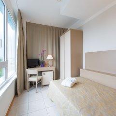 Hotel Cristallo 4* Стандартный номер с различными типами кроватей