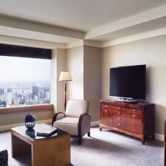 Отель The Ritz Carlton Tokyo 5* Люкс