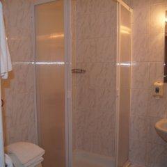 Гостиница Милена ванная фото 4
