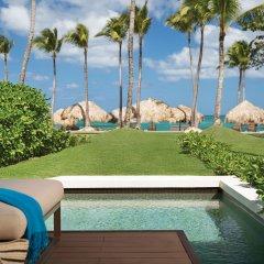 Отель Excellence Punta Cana Adults Only All Inclusive 5* Люкс с различными типами кроватей