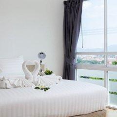 Отель Rang Hill Residence 4* Номер Делюкс с разными типами кроватей фото 3