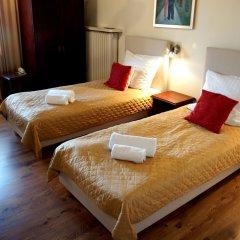 Отель Pokoje Gościnne Dom Literatury 3* Стандартный номер с 2 отдельными кроватями фото 2