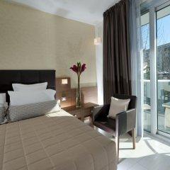 Aqua Hotel комната для гостей фото 10