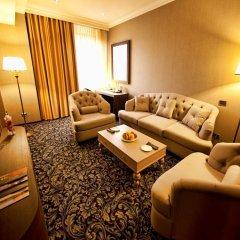 Отель National Armenia 5* Люкс разные типы кроватей фото 3