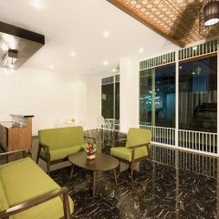 M.U.DEN Patong Phuket Hotel лобби фото 2