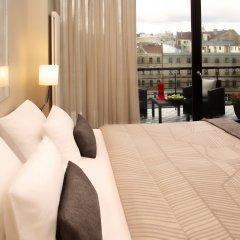 Hotel Bergs – Small Luxury Hotels of the World 5* Люкс с различными типами кроватей