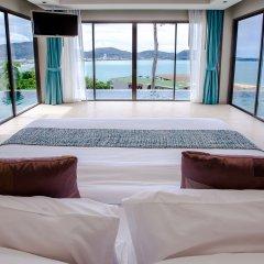 Отель Kalima Resort & Spa, Phuket 5* Номер Double с доступом к бассейну с различными типами кроватей