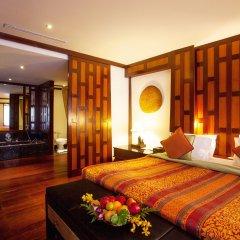Отель Baan Yin Dee Boutique Resort комната для гостей фото 18
