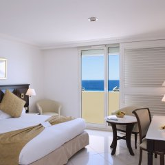 Hotel West End Nice комната для гостей фото 7