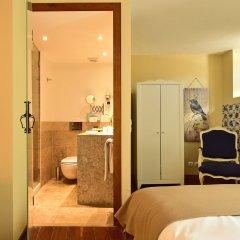 Pousada Castelo de Óbidos - Historic Hotel Стандартный номер с различными типами кроватей фото 3