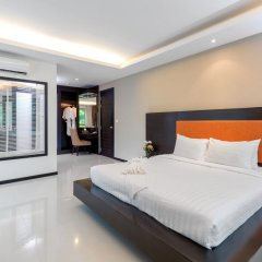 Апартаменты The Regent Phuket Serviced Apartment Kamala Beach комната для гостей фото 15