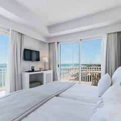 Hotel Playa Esperanza 4* Стандартный номер с 2 отдельными кроватями