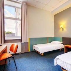 Отель Ecotel Vilnius 3* Стандартный номер с различными типами кроватей фото 3