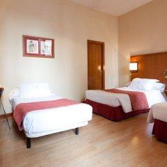 Отель Ateneo Puerta del Sol 3* Стандартный номер с различными типами кроватей фото 2