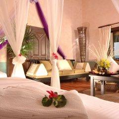Отель Mangosteen Ayurveda & Wellness Resort 4* Вилла с различными типами кроватей фото 5