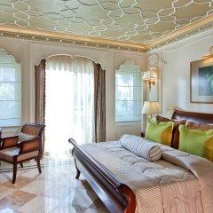 Ali Bey Resort Sorgun 5* Номер Делюкс с различными типами кроватей фото 2