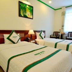 Green Hotel 3* Номер Делюкс с 2 отдельными кроватями