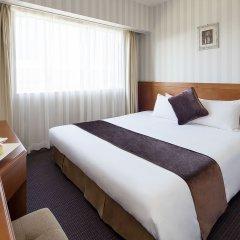 Hotel Francs 3* Номер Комфорт с различными типами кроватей