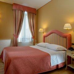 Hotel Olimpia Venice, BW signature collection комната для гостей