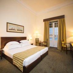 Отель Vila Gale Ericeira 4* Стандартный номер фото 2