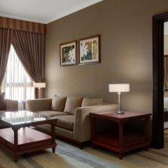 Sheraton Riyadh Hotel & Towers 5* Люкс с различными типами кроватей