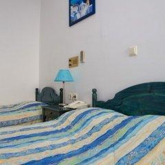 Отель Elixir Studios Стандартный номер с различными типами кроватей