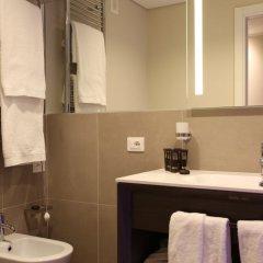 DoubleTree by Hilton Hotel Yerevan City Centre ванная фото 4