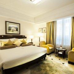 Отель The Imperial New Delhi 5* Стандартный номер с различными типами кроватей фото 2