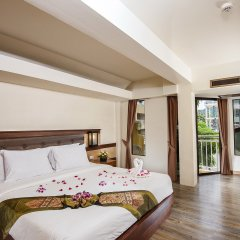 Отель La Vintage Resort комната для гостей фото 13