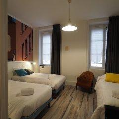 Hotel Du Simplon 2* Стандартный номер с различными типами кроватей
