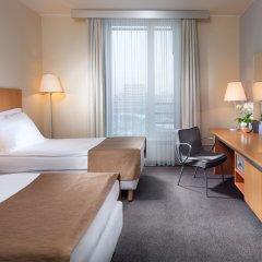 Отель Holiday Inn Congress Center 4* Стандартный номер