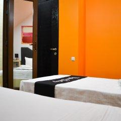 Elysium Gallery Hotel 3* Номер категории Эконом с 2 отдельными кроватями