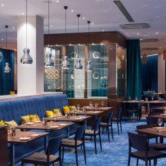 Рэдиссон Блу Шереметьево (Radisson Blu Sheremetyevo Hotel) гостиничный бар фото 4