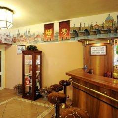 Hotel Union гостиничный бар фото 2