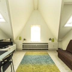 Апартаменты RentByNight - Apartments 3* Апартаменты с различными типами кроватей