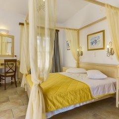 Hotel Mathios Village 3* Люкс с различными типами кроватей фото 2