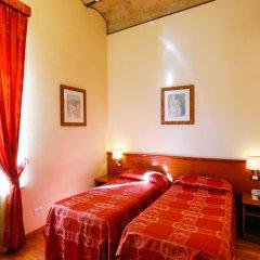 Hotel Tempio di Pallade 3* Стандартный номер с 2 отдельными кроватями