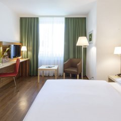 Austria Trend Hotel beim Theresianum комната для гостей фото 2