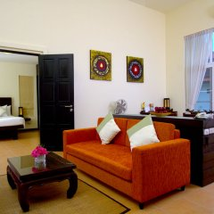 Отель Banyan The Resort Hua Hin комната для гостей фото 8