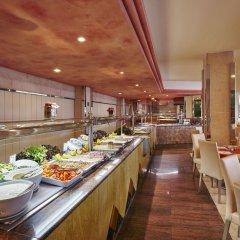 Hotel THB El Cid ресторан