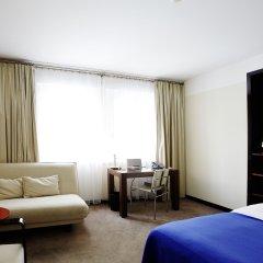 Hotel Maximilian 4* Номер Делюкс с различными типами кроватей