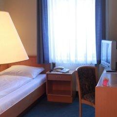 Hotel-pension Wild 2* Номер Делюкс
