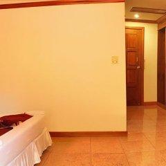 Отель Manohra Cozy Resort 3* Номер Делюкс с разными типами кроватей фото 2