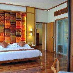 The Royal Paradise Hotel & Spa 4* Стандартный номер с различными типами кроватей фото 18